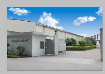 Hong Sheng Sanitary Ware Fitting Factory