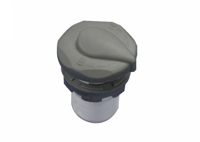 American Hot Tub Valves 5 Scallop Spa Hydro Air Control Assembly For Water Jet Hydro Jet Spa
